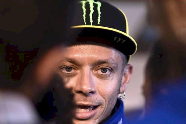 Perkembangan M1 Yamaha 2020 Penentuan Nasib Rossi di MotoGP