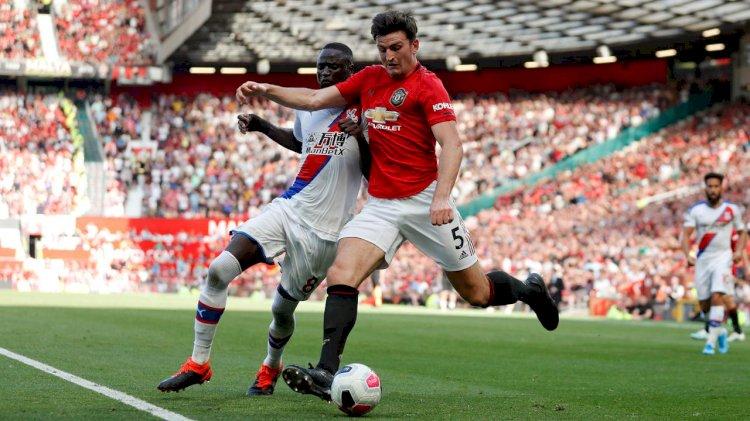 Harry Maguire Diprediksi Jadi Kapten Masa Depan Manchester United