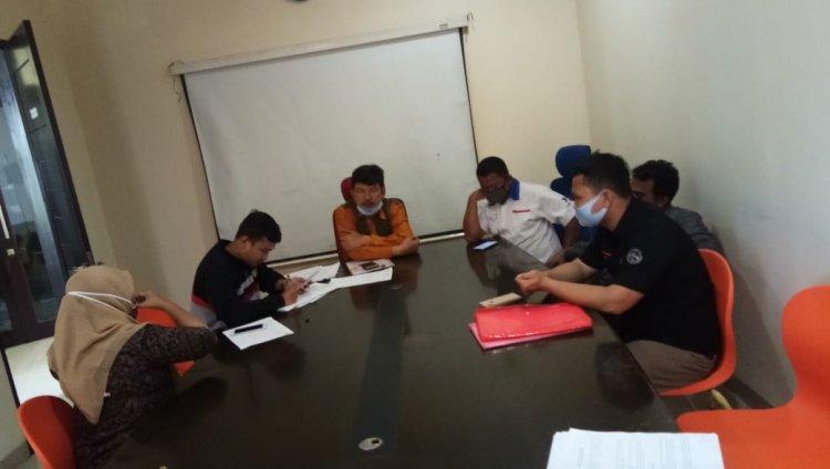 Mangkir Di Tripartit, Karyawan Akan Laporkan PT SCG Readymix Indonesia ke Polisi