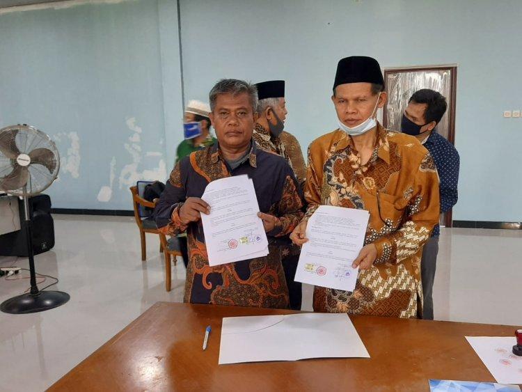 Universitas Muhammadiyah Banten Kini Hadir di Tangerang Utara