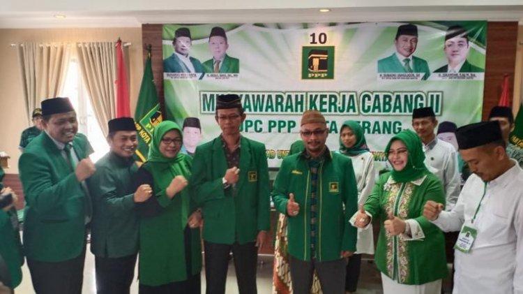 PPP Banten Dambakan Mardiono Jadi Ketum