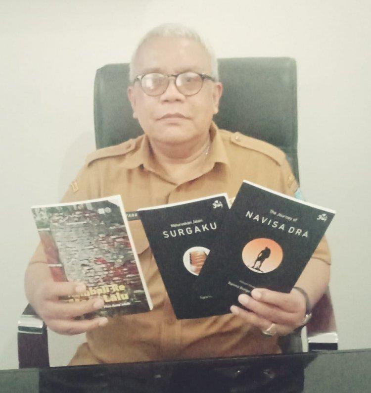 Dindik Apresiasi Novel Karya Siswi SMP Assa'adah