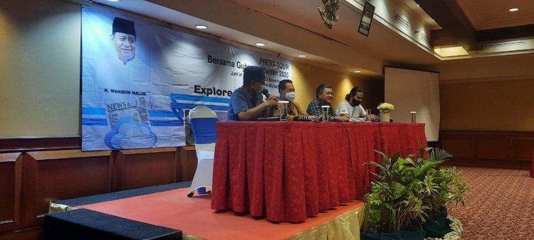 Wisata Banten Lama Sangat Diminati Para Pengunjung