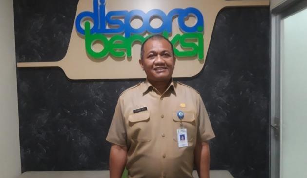Dispora Berupaya Maksimalkan Persiapan Porprov Banten ke-VI