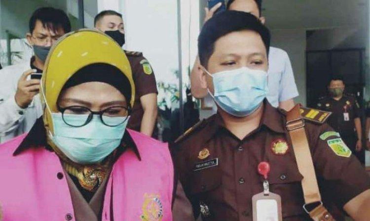 Ketua KONI Tangsel Ditetapkan Jadi Tersangka Dugaan Korupsi Dana Hibah