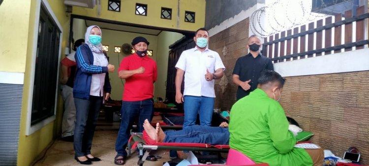 Abdul Syukur Center Gelar Donor Darah
