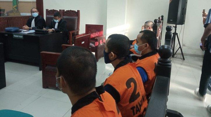 Persidangan TPPO Venesia BSD,  Duano : Usut Dugaan Keterlibatan Direksi 19 August, 2021