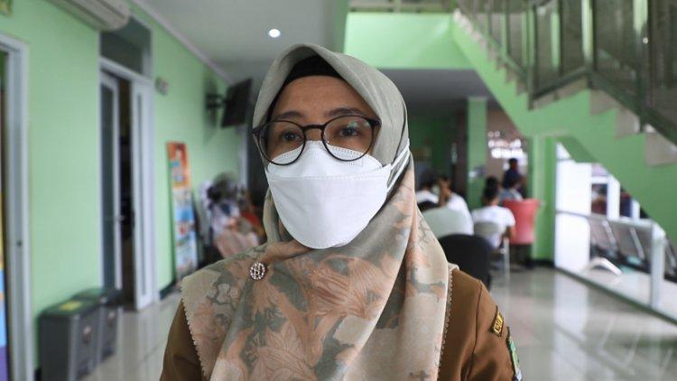 Kota Tangerang Mulai Gunakan Vaksinasi Covid-19 Jenis Pfizer