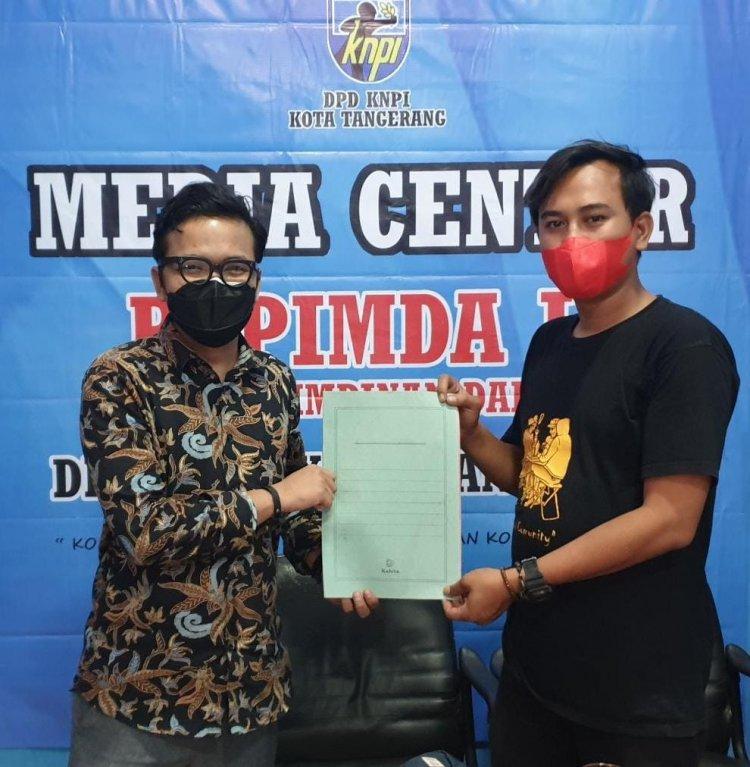 Rusdy Alam : KNPI Kota Tangerang Tidak Boleh Dualisme