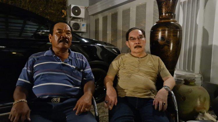 Soal Kebakaran di Lapas Tangerang, Ini Kata Mantan Ketua KPK