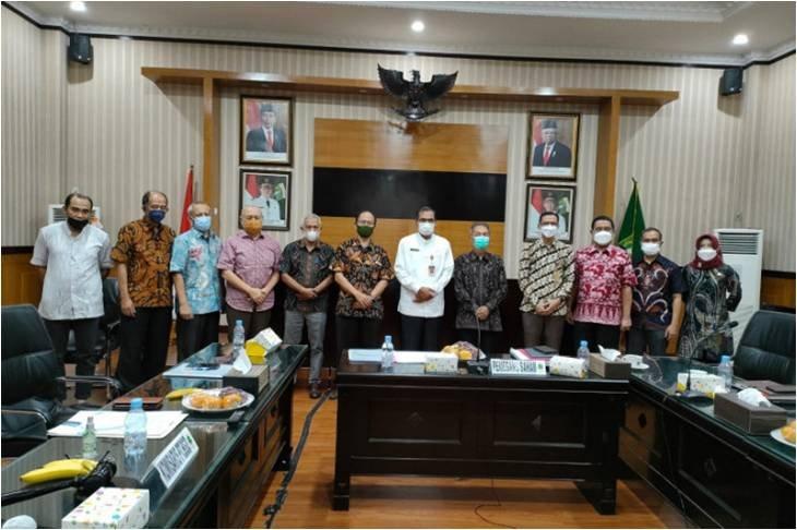 Bank Banten Apresiasi Rencana Pemisahan Perseroan dari PT BGD