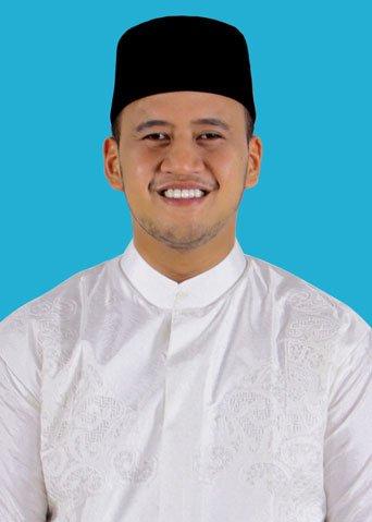 Mantan Ketua Demokrat Banten Dukung Fadlin