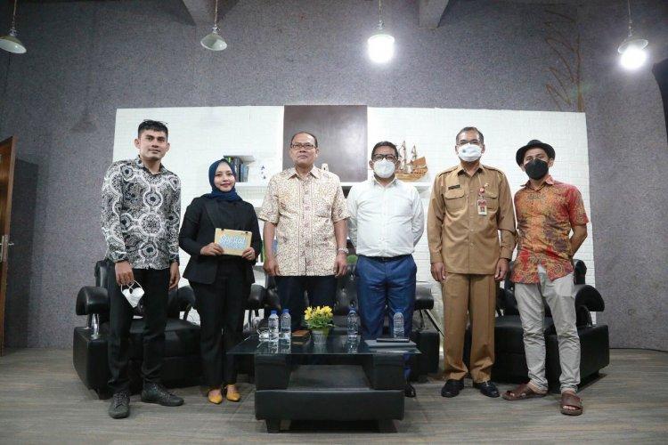 Refleksi 21 Tahun Provinsi Banten, Plt. Sekda Muhtarom : 5 Tahun Terakhir Pembangunan Banten Mengalami Kemajuan