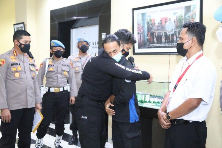 Terkait Video Viral, Kapolda Banten Meminta Maaf